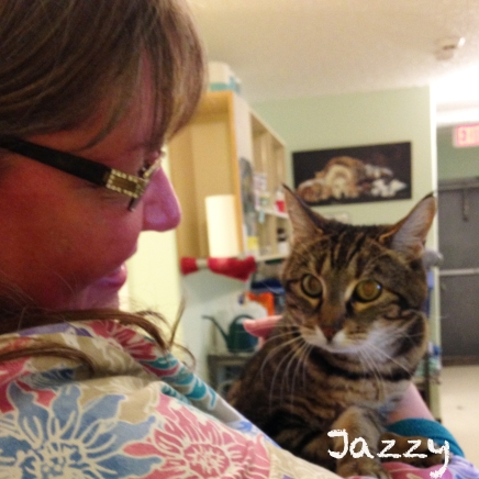 Jazzy 1
