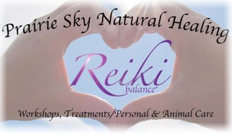 Reiki Balance+